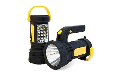AA Car Essentials - 2 in 1 5 Watt LED Lantern
