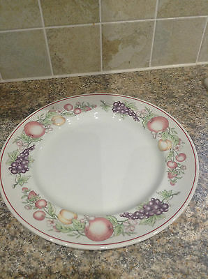 Boots Orchard Dinner Plate - Several Available Postage Discounts