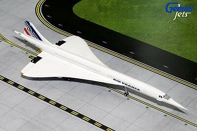 Gemini Jets 1:200 Air France Concorde G2AFR600
