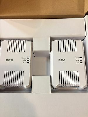RCA Powerlink Internet Media Kit