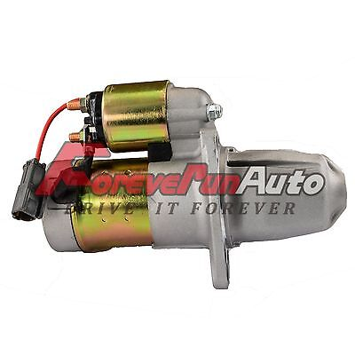 New Starter For Nissan Maxima 3 0l 95 96 97 98 99