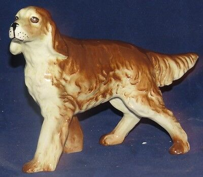 Golden Retriever Dog Figurine