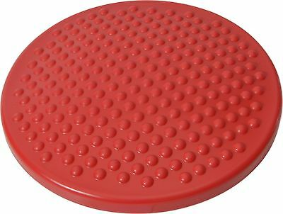 TMI 8912 Disc o Sit Jr. Cushion - Red