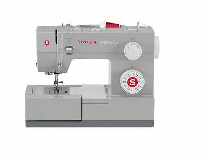 Singer 4423 Heavy Duty Metal Sewing Machine with 23 Built-in Stitches