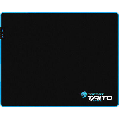 ROCCAT Taito Control Mini Gaming-Mousepad (220 mm x 275 mm)