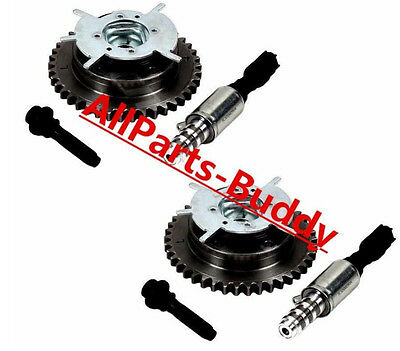 For Ford 4.6L 281 5.4L 330 3V Variable Timing Cam Phaser camshaft 917-250 2Pcs