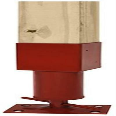 "4"" Adj Shoring Jack Easy To Use Highly Durable Made In Usa The Akron Products Ne"