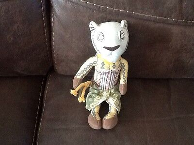 the lion king broadway musical nala soft toy