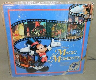 Disney 2000 Calendar Special Edition Magic Moments new unopened use for framing