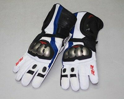Brand New Ex Display Bmw Double R Gloves Size 11-11.5 S1000Rr S1000R Hp4