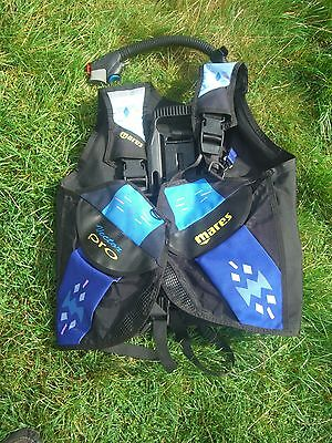 Mares Pro Vector BCD