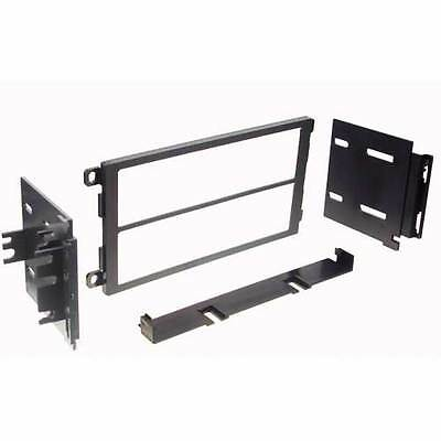Best Kits BKGMK422 Double Din In Dash Installation Kit for Select GM Vehicles
