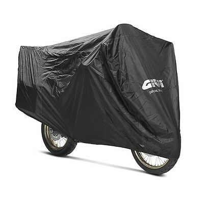 Motorbike Cover Ducati Hyperstrada Givi S202XL Size XL Motorcycle