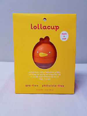 Lollaland Lollacup Straw Sippy Cup