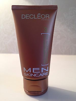 DECLEOR MEN SKINCARE SOOTHING AFTERSHAVE FLUID 75ml