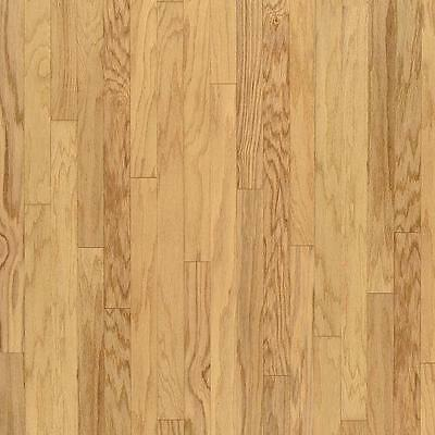 Bruce Natural 3/8 in. Thick x 3 in. Varying Length Engineered Hardwood  J50 WH