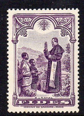 Great Britain Religious  poster stamp