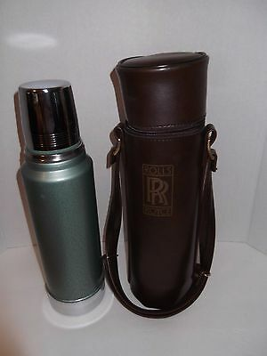 Rolls Royce Carrying Case STANLEY THERMOS A-944DH - RH94  - NOS - FREE SHIP