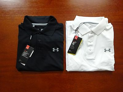 Under Armour Men's Performance Polo NWT