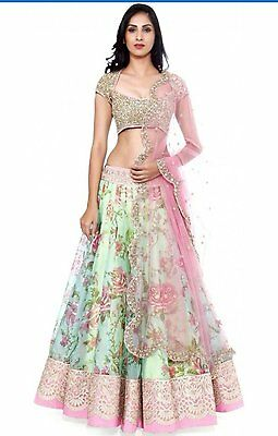 bollywood Party Wear and attractive womens and girls lengha choli