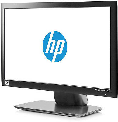 HP T410 AiO/RFX/HDX/All-in-One Smart Zero Thin Client H2W21AA