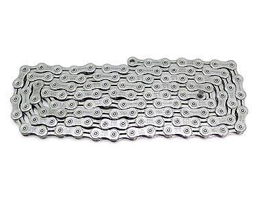 New Shimano 105 CN-5701 10 Speed Chain 110L (Silver)