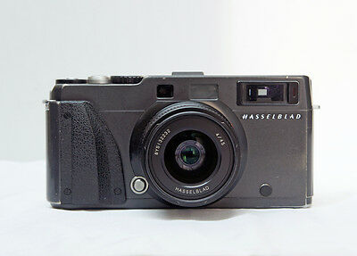 Hasselblad Xpan II 35mm Camera + 45mm Lens + Filter with Box