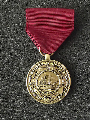 (A19-042) US Orden Navy Good Conduct Medal