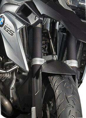 BMW R1200GS (LC) 2013 neoprene fork tube covers
