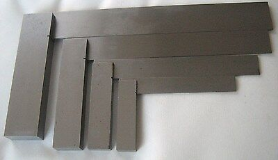 "Engineers Square Set 2"" 3"" 4"" 6"" 8"" 10"" 12"" / Pair / Options / New Precision"
