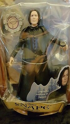 Professor Snape Wizard Collection