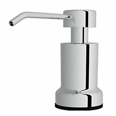 Built in foaming Soap Dispenser - Stainless Steel (Polished) New