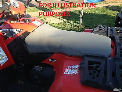 CAN-AM Outlander 650 series 1&2 canvas seat cover 2006 to current