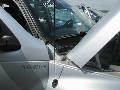 Antenna Mast And Base Assembly Fits 01 Pt Cruiser 254494