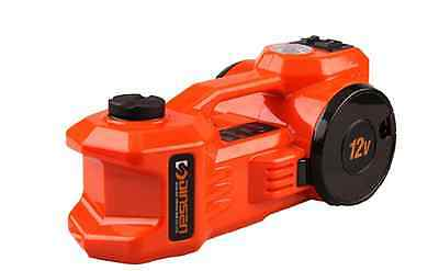 ELECTRIC HYDRAULIC JACK and Inflator Pump 2-in-1 !