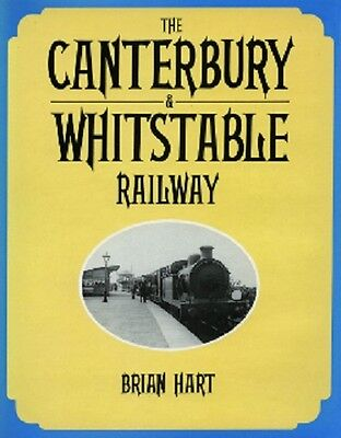Canterbury & Whitstable Railway by Brian Hart