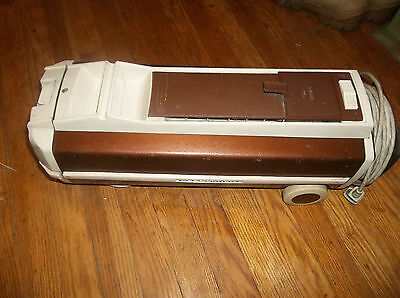 Electrolux Model 1453 Canister Vacuum - canister part only