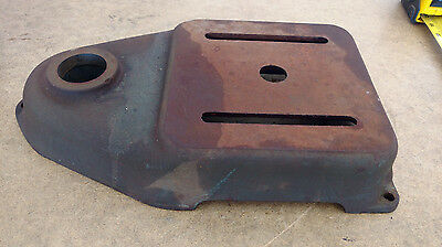 Shopmaster Tools Vintage Drill Press DP-608 Mounting Base Bench Plate DP-601