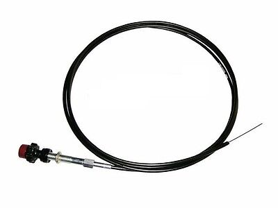 Throttle Cable, Buyers 30', VCGTX30  , Wrecker, Tow Truck, Rollback