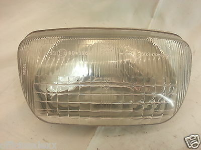 headlight PIAGGIO free 50cc original