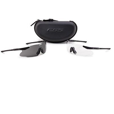 ESS ICE-2X Eyeshields Part#:740-0004 BRAND NEW in Package