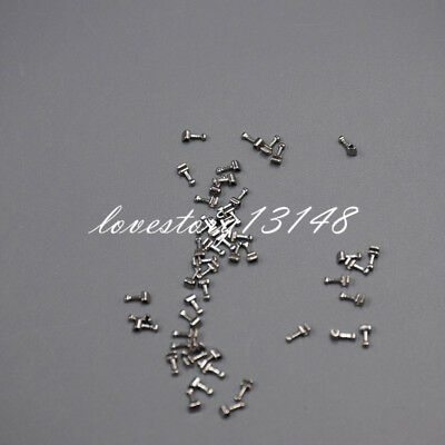10 Bags Dental Orthodontic Crimpable Hook Short Type 100 Pcs Stainless Steel