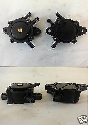 PIAGGIO GILERA PUMP tap a depression universal scooter motorcycle 2/4 TIMES