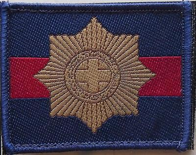 Coldstream Guards Unit ID Patch