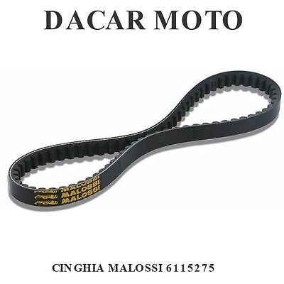 6115275 Belt Malossi Kymco Downtown 125 Ie 4T Lc