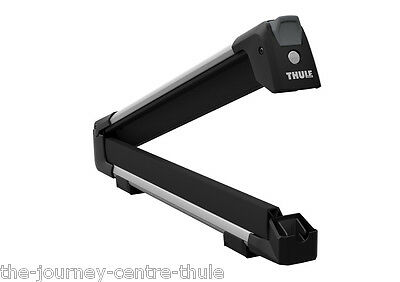 Thule 7322 Snow Pack Snowboard Carrier NEW for 2016/17 Carries 1 x Board