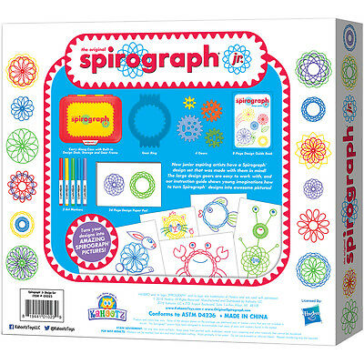 Spirograph Junior Set  1023