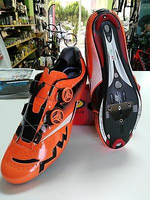 Scarpe Northwave Extreme Tech Plus/orange Fluo