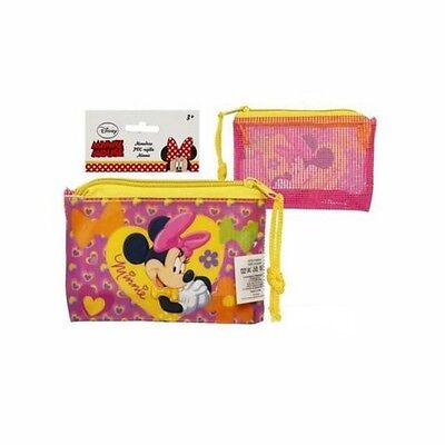 Porte monnaie Minnie Mouse Disney enfant