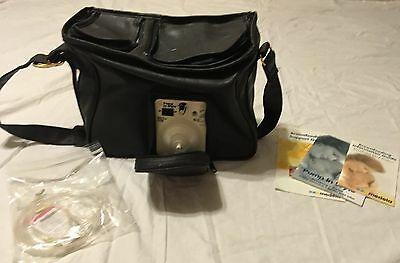 Medela Pump In Style Double Portable Breast Pump - Great Condition!!!